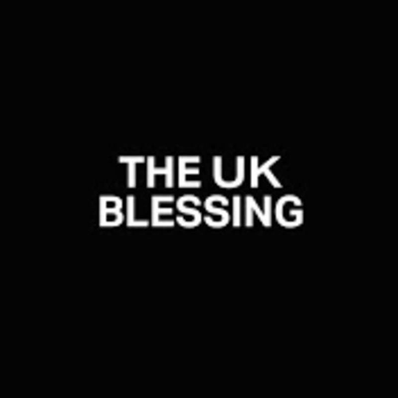 THE UK BLESSING