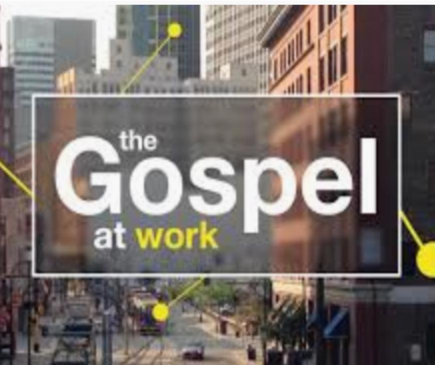 How do I combine faith & work?